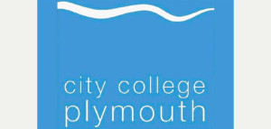 City College Plymouth Logo